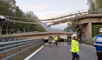 Ponte di Annone: chiesta la condanna di tutti gli imputati per il crollo