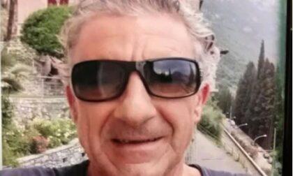 Scomparso una settimana fa: trovato il corpo senza vita del 59enne di Varenna