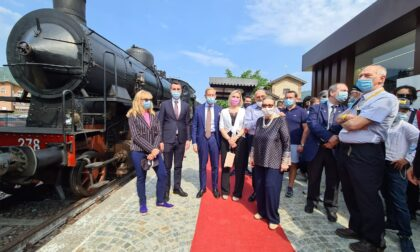 Treni storici: un modo davvero suggestivo per scoprire il Lecchese