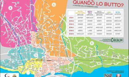 Modifiche raccolta rifiuti il 2 giugno 2021 a Lecco