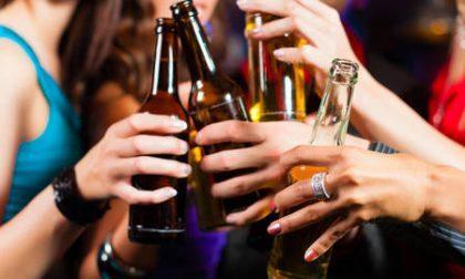 A Lecco ordinanza anti alcol prorogata fino a metà settembre