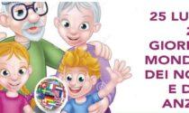 Auser provinciale celebra la festa dei nonni