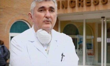 """Morto suicida il dottor De Donno, """"papà"""" del plasma iperimmune contro il Covid. Cordoglio dell'Avis Lecco"""