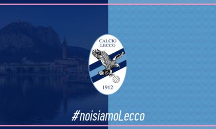 """L'appello del sindaco agli imprenditori lecchesi: """"Sostenete la Calcio Lecco 1912"""""""