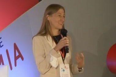 La lecchese Laura Arrigoni tra i migliori 10 insegnanti europei