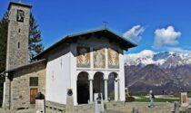 """Alla Madonna del Ghisallo """"I Suoni del Lario"""", con concerti a mezzogiorno"""