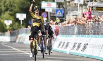 Oggi il Giro d'Italia donne passa da Lecco: tutti gli orari e le strade chiuse
