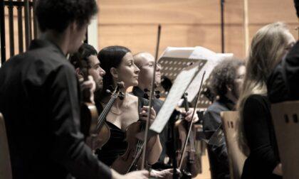 Festival Musica sull'Acqua: prossima settimana i concerti della MACH Orchestra
