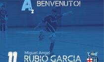 Miguel Angel Rubio Garcia approda al Lecco