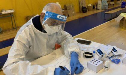 Coronavirus: due nuovi positivi a Lecco, l'incremento più basso della Lombardia