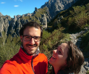 Fuga alternativa dalla città? Sì con il trekking narrativo lungo la Val Calolden