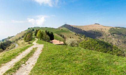 Escursionista di Vercurago muore sui colli di San Fermo