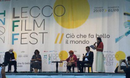 """Il Cardinale Scola al Lecco Film Fest: """"La verità è ciò che fa bello il mondo"""""""