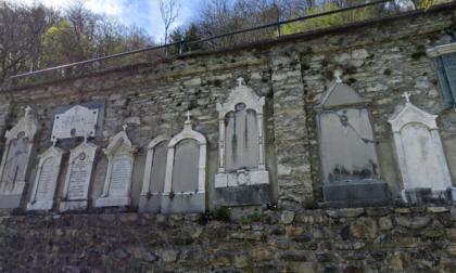 Da Regione in arrivo i fondi per sistemare i cimiteri di Pagnona, Sueglio e Valvarrone