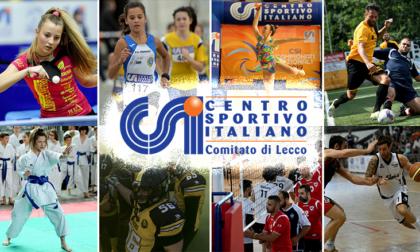 Il Csi di Lecco si prepara per una nuova stagione sportiva... Covid permettendo