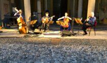 Festival Tra Lago e Monti 2021: esordio a ritmo di tango
