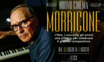 Nuovo Cinema Morricone: sale il sipario sulla imperdibile mostra