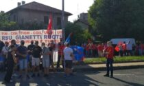 Venerdì sciopero in solidarietà con i lavoratori licenziati