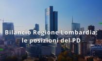 Bilancio regionale, gli obiettivi del PD