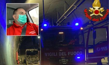 """Autobus in fiamme, parla l'autista eroe Mauro Mascetti: """"La mia priorità era salvare le vite dei ragazzi"""""""