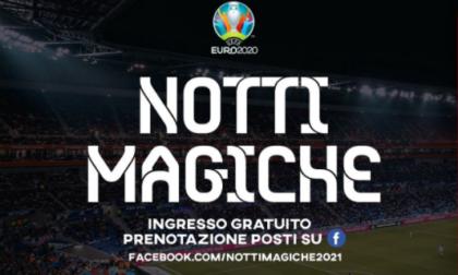 """Maxischermo per la finale a Lecco confermato, ma è sold out:  """"Non presentatevi se non avete già prenotato"""""""