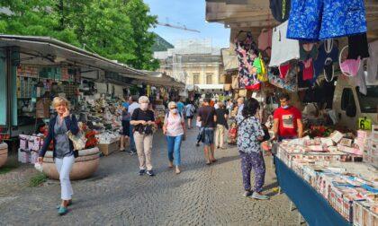 """Mercato in centro, Valsecchi: """"Deve essere la soluzione definitiva"""""""