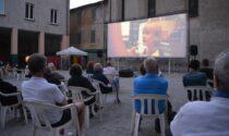 Stasera secondo appuntamento col cineforum estivo