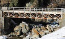 Ponte di Pagnona, partono i lavori: dal primo agosto chiusura totale della Sp 67, riaprirà entro fine settembre