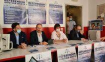 Gli amministratori del territorio scendono in campo a sostegno di una Giustizia Giusta