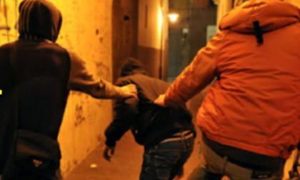 Ferisce un giovane durante una rissa, condannato