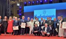 """""""Le Ciabattine"""" di Chiara Sironi conquistano l'alta moda maschile di Sanremo"""