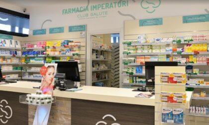 Vaccini in farmacia, si parte da Valmadrera