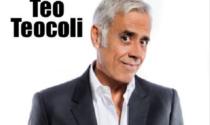 Teo Teocoli apre la stagione teatrale a Bellano