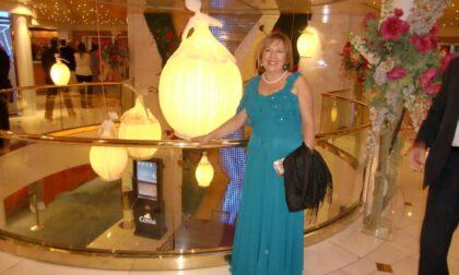 Comunità in lutto per la scomparsa di Tiziana Esposito, storica presidente della Pro Loco