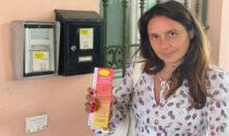 L'assessore Locatelli nel Lecchese, in visita alle realtà del sociale