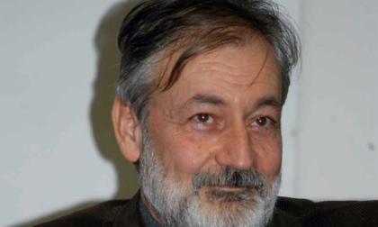 Dolore per la morte dell'ex vicesindaco Valsecchi