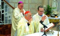 Morto monsignor Mellera, Maestro delle cerimonie in Duomo
