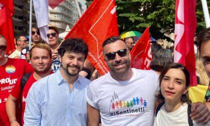 Parte domani la Festa Democratica al Libero Pensiero. Tra gli ospiti Alessandro Zan, primo firmatario del DDL contro l'omotransfobia