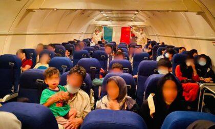 Lecco apre le sue porte ad oltre cinquanta profughi afgani