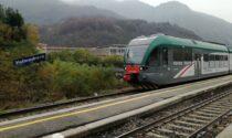 Valmadrera, nuovo look per la stazione ferroviaria
