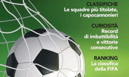 In regalo col Giornale di Lecco un magazine interamente dedicato al calcio