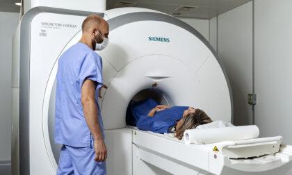 Clinica San Martino: il Reparto di Diagnostica per Immagini sarà aperto tutto il mese di agosto
