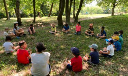 Centro estivo al Parco Monte Barro: ora una pausa per ripartire dal prossimo 23 agosto
