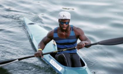 La storia del canoista derviese Kwadzo Klokpah, dal dramma in Ghana alla partenza per le Paralimpiadi di Tokyo