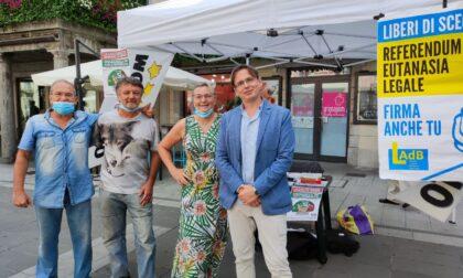 M5S, referendum per l'abolizione della caccia: a Lecco il tavolo per la raccolta firme