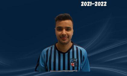 Serie A2: Diego Scarpetta resta a Lecco