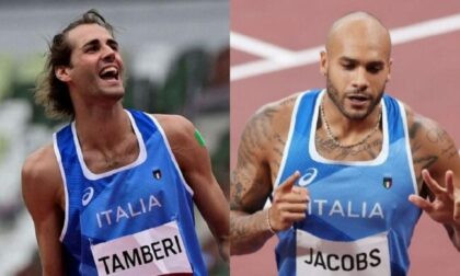 Tamberi e Jacobs d'oro, l'atletica italiana incanta l'Olimpiade