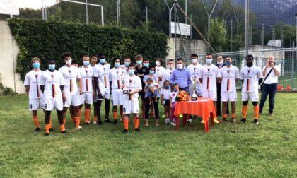 La Polisportiva vara la nuova stagione con il torneo Gargiulo