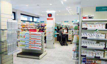 Vaccinazioni Covid in farmacia: da oggi si parte a Valmadrera