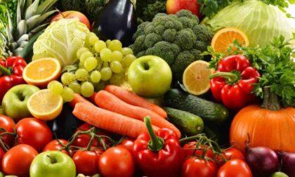 Coldiretti Como Lecco: frutta e verdura rimedi anti-caldo